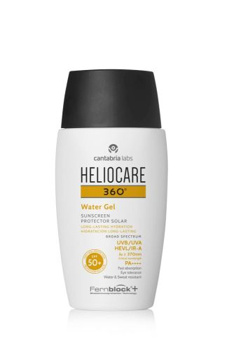 Heliocare 360° Water Gel SPF 50+