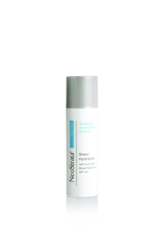 Neostrata Sheer Hydration SPF 40
